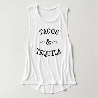 Tacos & Tequila Singlet