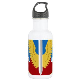 Tactical Air Command Emblem 18oz Water Bottle