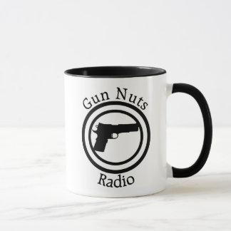 Tactical Coffee Claymore Mug