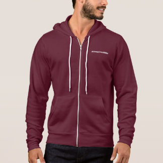 TADA! Adult Zip Up Hoodie