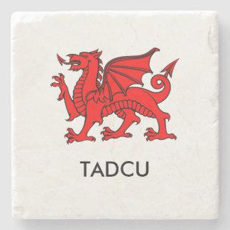 Tadcu - South Welsh Grandad Coaster