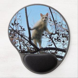 Tadpole Gel Mouse Pad