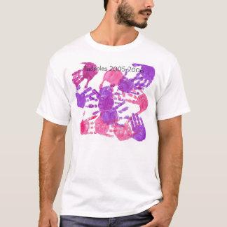 Tadpoles Tshirt 2006