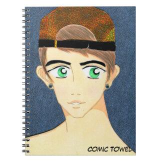 Tae Hee Notebook
