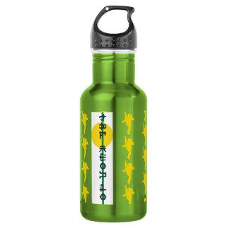 Tae kwon do  Water Bottle