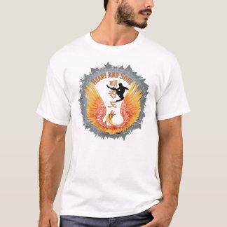 tae pheonix T-Shirt