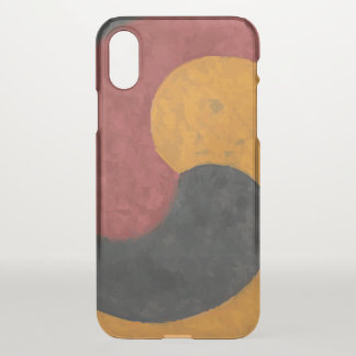 TaeGuk iPhone X Case