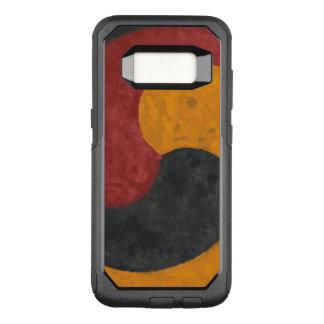 TaeGuk OtterBox Commuter Samsung Galaxy S8 Case