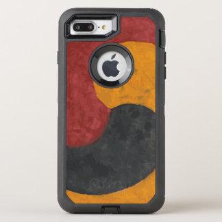 TaeGuk OtterBox Defender iPhone 8 Plus/7 Plus Case