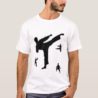 taekwondo_1 T-Shirt