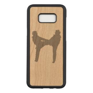 Taekwondo Carved Samsung Galaxy S8+ Case
