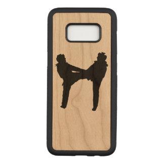Taekwondo Carved Samsung Galaxy S8 Case