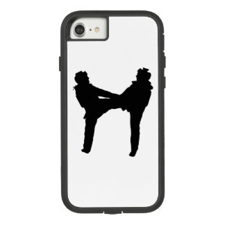 Taekwondo Case-Mate Tough Extreme iPhone 8/7 Case