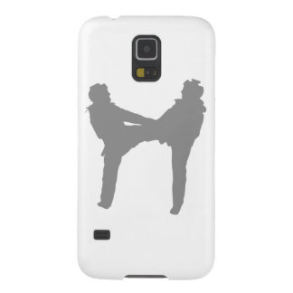 Taekwondo Galaxy S5 Cases