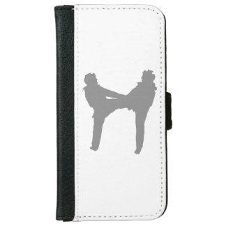 Taekwondo iPhone 6 Wallet Case
