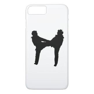 Taekwondo iPhone 8 Plus/7 Plus Case
