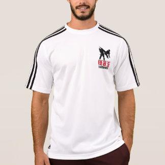 TAEKWONDO (Olympic Style Kick) T-Shirt