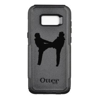 Taekwondo OtterBox Commuter Samsung Galaxy S8+ Case