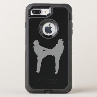Taekwondo OtterBox Defender iPhone 8 Plus/7 Plus Case