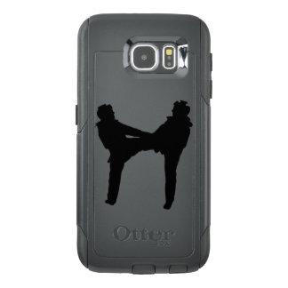 Taekwondo OtterBox Samsung Galaxy S6 Case