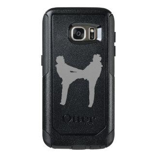 Taekwondo OtterBox Samsung Galaxy S7 Case