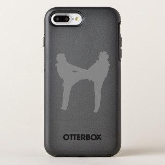 Taekwondo OtterBox Symmetry iPhone 8 Plus/7 Plus Case