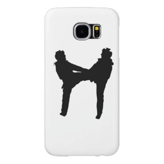 Taekwondo Samsung Galaxy S6 Cases