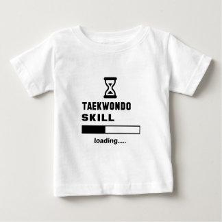 Taekwondo skill Loading...... Baby T-Shirt