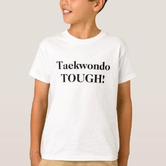 Taekwondo TOUGH T-Shirt