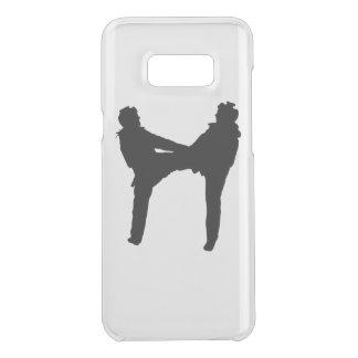 Taekwondo Uncommon Samsung Galaxy S8 Plus Case