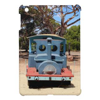 Taffy, Train Engine Locomotive 2 iPad Mini Covers