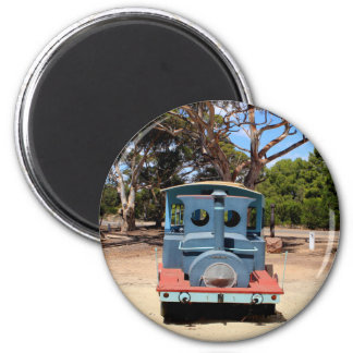 Taffy, Train Engine Locomotive 2 Magnet