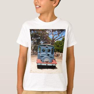Taffy, Train Engine Locomotive 2 T-Shirt