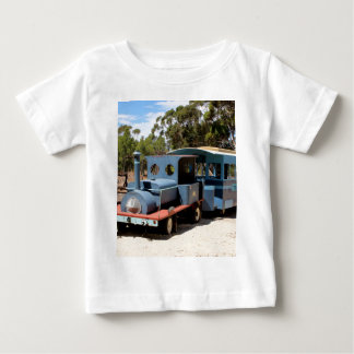 Taffy, train engine locomotive baby T-Shirt
