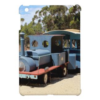 Taffy, train engine locomotive case for the iPad mini