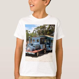 Taffy, train engine locomotive T-Shirt