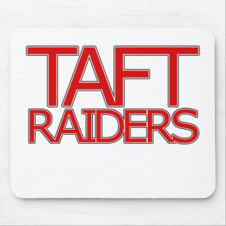 Taft Raiders - San Antonio Mouse Pads