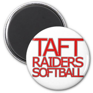 Taft Raiders Softball - San Antonio Magnets