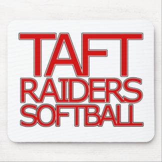 Taft Raiders Softball - San Antonio Mousepads