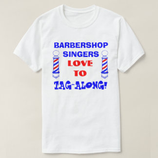 Tag-Along T-Shirt