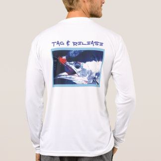 Tag and Release Shirts