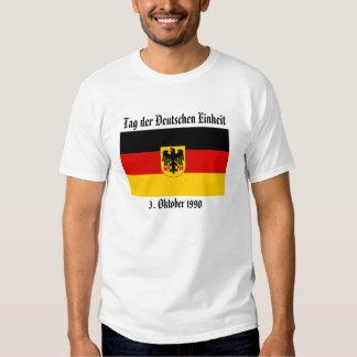 Tag der Deutschen Einheit, 3. Oktober 1990 Tshirt