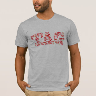 TAG In Words T-Shirt