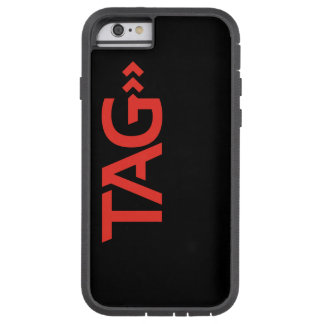 Tag Process Service Tough Extreme iPhone 6/6s Case