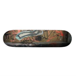 Tag Skateboard