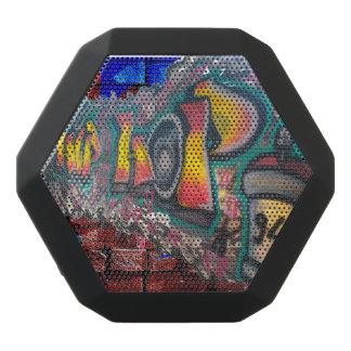 Tag Wall Black Bluetooth Speaker