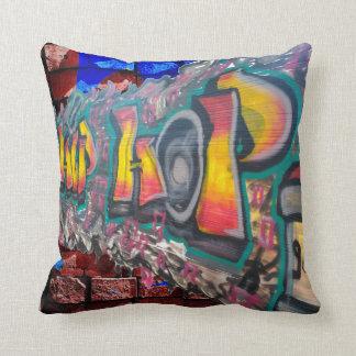 Tag wall cushion