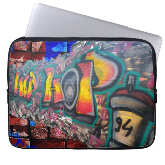Tag Wall Laptop Sleeve