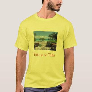 Tahiti Getaway T-Shirt