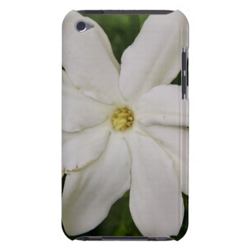 Tahitian Gardena Case-Mate iPod Touch Barely There Barely There iPod Covers